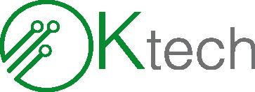 OKTECH.de Logo